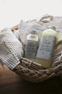 Fabric Care &              Home Fragrance
