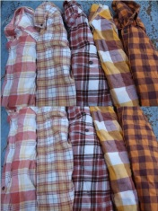 Hand-Picked Small Flannel