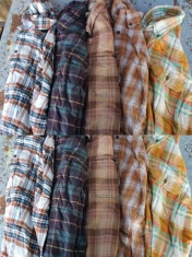 Hand-Picked X-Large Flannel