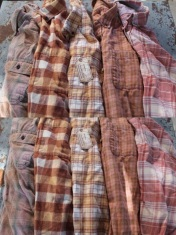 Hand-Picked 2X-Large Flannel