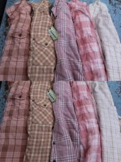 """Well-Worn"" Flannel - Large"