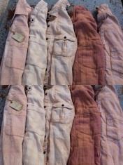Sun-Washed Shirt - Medium